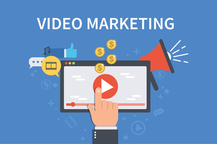 Sản xuất video giới thiệu sản phẩm, doanh nghiệp